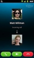 Skype - Applications Android sur Google Play | Skype for Mac, Android , WINDOWS PHONE 8.1, iPad, LINUX and iPhone | Scoop.it