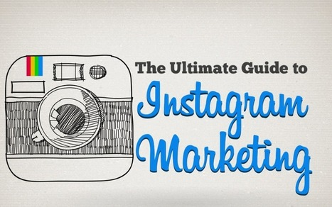 Why Instagram Will Be The King Of Social Media In 2014 | International CSD Market Insights | Scoop.it