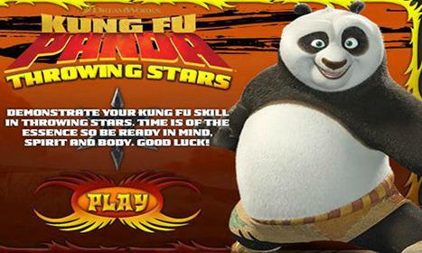 الباندا في العاب مغامرات وكونغ فو | edumooc 4 all | Scoop.it