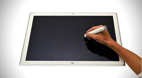 Panasonic 4K Tablet | All Technology Buzz | Scoop.it