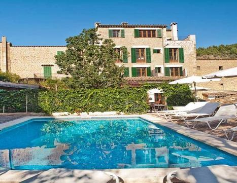 Rural Hotels Mallorca: Get In Terms With The Amenities Of Majorca Hotels Luxury | Rural Hotels Mallorca | Scoop.it
