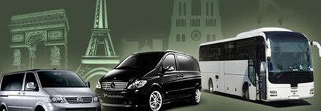Blog | paris shuttle cdg airport to paris city disneyland | Scoop.it