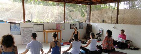 Sushumna Yoga Retreats & Immersions – Unwind, Restore & Rejuvenate | Cleans program digest | Scoop.it