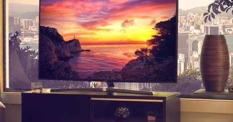 The best 4K TV deals for Black Friday and Cyber Monday 2016 | 3D Smart LED TV | Scoop.it