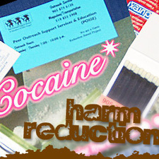harm reduction | POSSEproject.ca | I Feel Broken Today  -Sue Marshall | Scoop.it