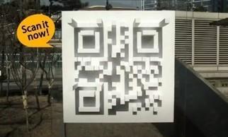 La part d'ombre du QR code au service d'Emart (Corée du Sud) | Mobile & Magasins | Scoop.it