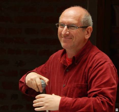Michel Bauwens Interviewed by Furtherfield   P2P Foundation   Embodied Zeitgeist   Scoop.it