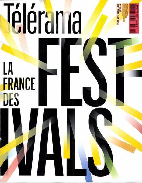 Télérama n°3360 du 7 au 13 Juin 2014 | Revue de presse du CDI - lycée professionnel Emile Zola à Hennebont | Scoop.it