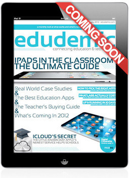 65+ iPad Apps Perfect For Elementary School | Edudemic | Mobile Devices | Scoop.it