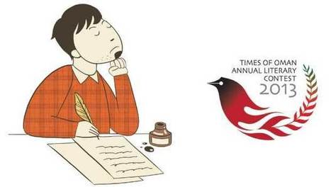 The 'hows' and 'whats' of writing good short stories - Times of Oman | Short Story Writing | Scoop.it