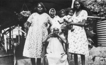 Aborigines and Torres Strait Islanders in 1960s Australia | How Aboriginals were treated | Scoop.it