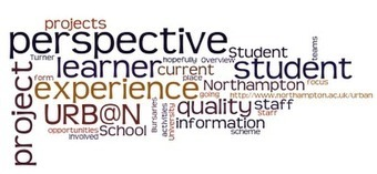 Learning and Teaching: URB@N Project: Student perspective on a quality learner experience | Teaching and Learning in HE | Scoop.it