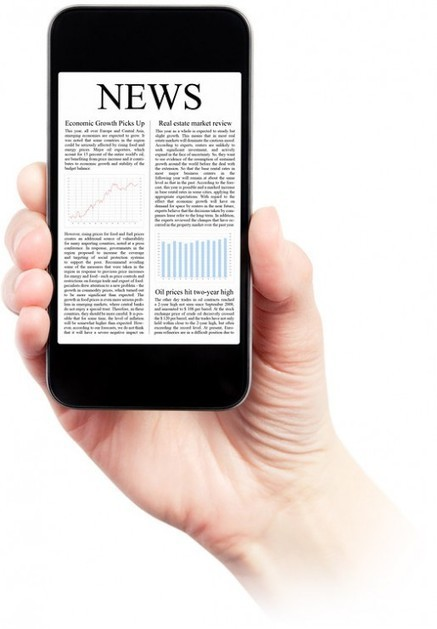 Do users care about your latest news? | Irresistible Content | Scoop.it
