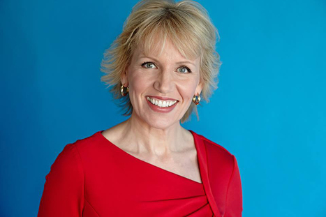 Mari Smith: The Story Behind The Lady | Digital-News on Scoop.it today | Scoop.it