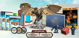 Jeux video: Test de Bioshock Infinite >19/20 !! | cotentin-webradio jeux video (XBOX360,PS3,WII U,PSP,PC) | Scoop.it