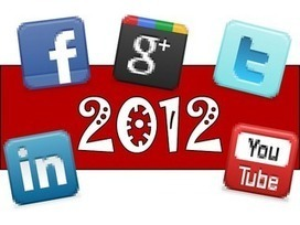 The top 10 social media events of 2012 | screen seriality | Scoop.it