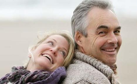 Orta Yaş Döneminde Proteine Dikkat! - Sağlıklı Yaşam - Spor Life | SporLife.net - SAĞLIKLI YAŞAM | Scoop.it
