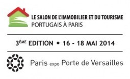 Salon immobilier Portugal 2014 | Immobilier Portugal | Scoop.it