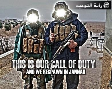 Who is behind Isis's terrifying online propaganda operation? | GeoRisk | Scoop.it