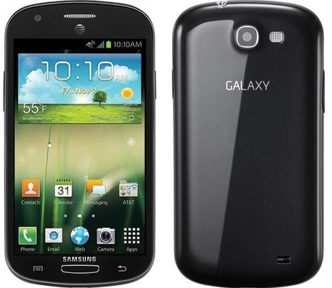 AT&T's Samsung Galaxy Express.. on sale on November 16 | Mobile IT | Scoop.it