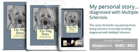 The Dog Story | Matt Cavallo | 7 Steps to Living Well with a Chronic Illness | Scoop.it