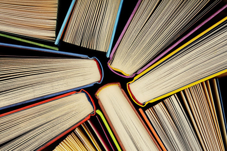 Books to be included in World University Rankings analysis for first time | Research Tools Box | Scoop.it