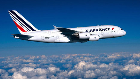 Air France Shuns Iraq Skies as Carriers Confused on Missile Risk | Aviation Matters | Scoop.it