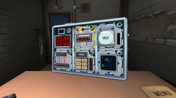 Keep Talking and Nobody Explodes – Review | Digital Delights - Avatars, Virtual Worlds, Gamification | Scoop.it