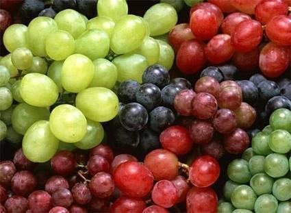 Conoce los beneficios de comer uvas - Sipse.com   Oftalmologia en Barcelona Dr. Cabot   Scoop.it