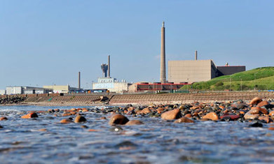 Sellafield to be prosecuted for sending radioactive waste to wrong disposal site   Energies without carbon   Scoop.it