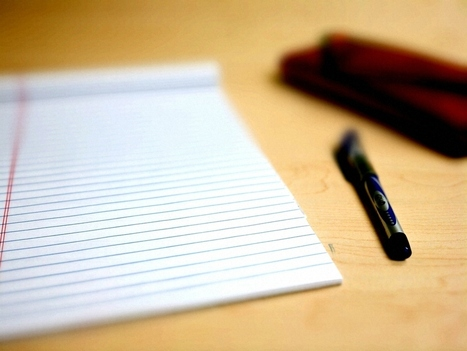 7 Effective Ways To Quickly Improve Your Writing   Just English to learn   Scoop.it