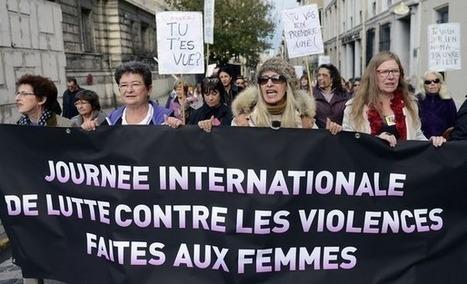 Se donner les moyens de lutter contre les violences faites aux ...   sexisme   Scoop.it