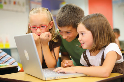 Integrating technology into learning | Digital Literacy | Scoop.it