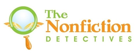The Nonfiction Detectives: OUR BEST OF 2011 LIST | reading workshop | Scoop.it