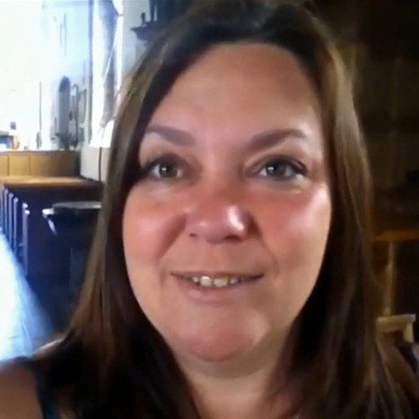 Woman locked in church tweets her way to freedom | It's Show Prep for Radio | Scoop.it