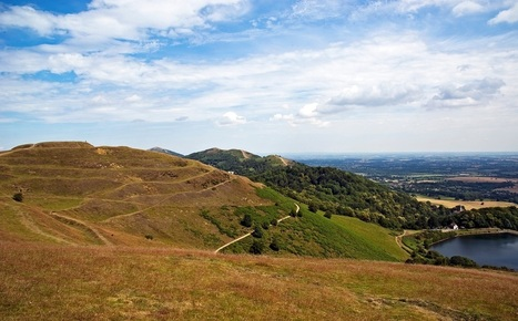 Top Ten Iron Age Hill Forts In Britain | Digital ancient history | Scoop.it