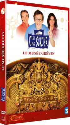 Un DVD de C'est pas sorcier, consacré au Musée Grévin. | Ce qui se dit sur le(s) musée(s) Grévin...... | Scoop.it