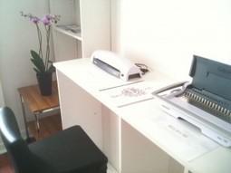 Bureaux en co-working | Le NavLab - le FabLab nautique d'Antibes | Scoop.it