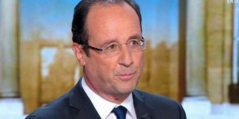 Impôts : la tranche supplémentaire à 75% de Hollande en 4 questions | Au-delà d'un million d'euros, l'argent gagné sera imposé à 75% | Scoop.it