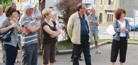 Samedi, les Virois se mobilisent pour leur maternité | Actu Basse-Normandie (La Manche Libre) | Scoop.it