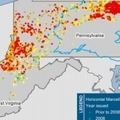 New Report Exposes Impacts of Fracking on Water | EcoWatch | Scoop.it