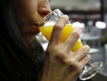 Spanje: 43% van de jus d'orange bevat bacteriën   Bacteriën   Scoop.it