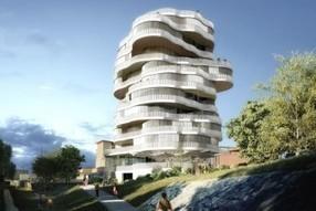 Habitat neuf Montpellier : la première folie architecturale du 21ème siècle dévoilée | JOIN SCOOP.IT AND FOLLOW ME ON SCOOP.IT | Scoop.it