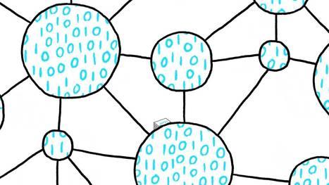 60 secondes pour comprendre le Big Data | Technologies | Scoop.it