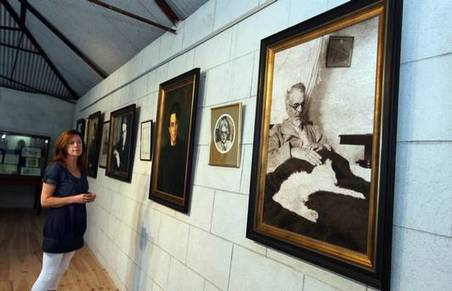 Yeats speaks to all the ages - Irish Independent | The Irish Literary Times | Scoop.it