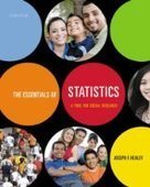 The Essentials of Statistics: A Tool for Social Research-2nd Edition | Download free ebooks | Free ebooks download | Ebooks pdf free | Scoop.it