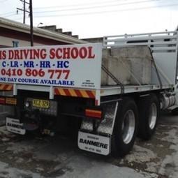 Ellis Driving School: Functions And Skills of Truck Driving Instructors | Ellisdrivingschool.com.au | Scoop.it