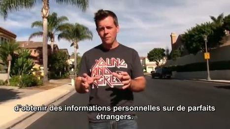 Grâce aux réseaux sociaux, Jack Vale fait croire à des inconnus qu'il ... - Gentside | astuces informatiques | Scoop.it