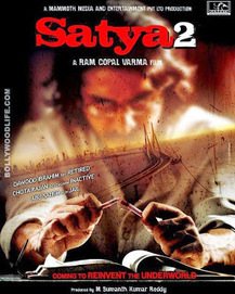 Satya 2 Movie Release Date, Movie Details, Cast, Story Line, Movie Budget | Cinema Gigs | Movies | Scoop.it