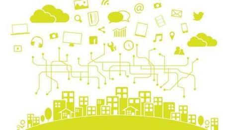 CityOS, un paso más hacia la gestión inteligente y responsable de las ciudades | Smart Cities in Spain | Scoop.it
